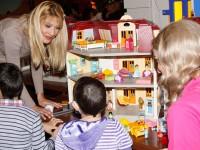Επίσκεψη στο Playmobil Fun Park!