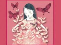 Το φουστάνι με τις πεταλούδες