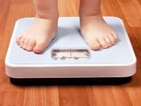 «Καμπανάκι» για την παιδική παχυσαρκία