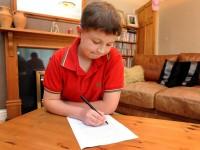 Το συγκινητικό γράμμα 12χρονου που νίκησε τον καρκίνο