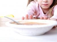 Προβλήματα διατροφής στα παιδιά που κάνουν θεραπεία