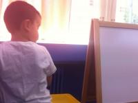 Αγιασμός στο σχολείο!