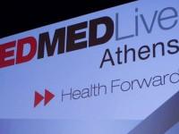«Εμπνέουμε στη λογική του TED, συμμετέχουμε στην παγκόσμια συζήτηση για την Υγεία»