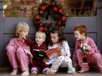 Χριστουγεννιάτικα παραμύθια ….