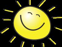 Αγαπάμε τον ήλιο…