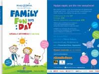 Family Fun Day 2015 από το Make-A-Wish (Κάνε-Μια Ευχή Ελλάδος)