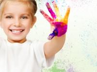 Κάνε ένα παιδί να χαμογελάσει…