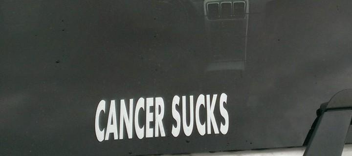 Ο καρκίνος χωρίς νικητές και ηττημένους
