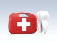 Πρώτες βοήθειες για τον τραυματισμό στα δόντια…
