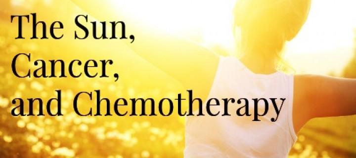 Παιδί σε χημειοθεραπεία: Έξω ναι, στον ήλιο όχι!