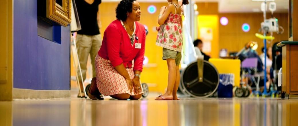 Απαραίτητη η συνεργασία φυσικοθεραπευτή-γονέα για την αντιμετώπιση των late effects  στον καρκίνο της παιδικής ηλικίας
