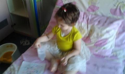 Μια «τυπική» μέρα στην Παιδογκολογική Κλινική