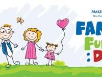 Family Fun Day 2016 από το Make-A-Wish (Κάνε-Μια Ευχή Ελλάδος)