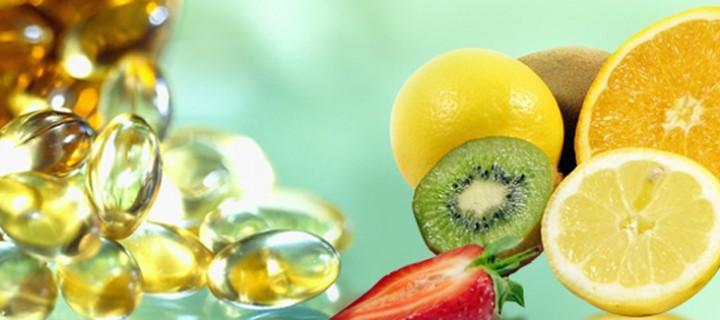ΕΟΦ: Ενημέρωση για συμπληρώματα διατροφής