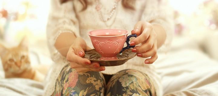 Chari-tea