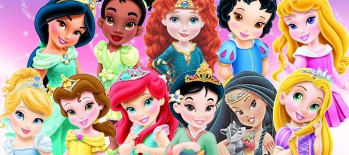 Εορταστικές προτάσεις  από τη Disney