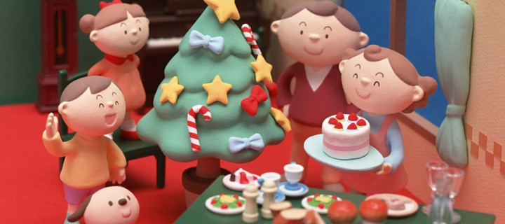 Ποιο είναι το Πνεύμα των Χριστουγέννων;