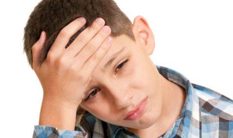 Παιδικός Πονοκέφαλος