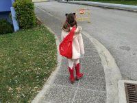Η Νεφέλη έγινε εφτά χρονών…