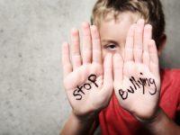 Λέμε ΟΧΙ στο Bullying