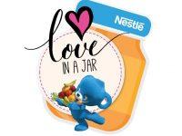Love in Jar by Nestle