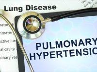 5 Μαΐου: Παγκόσμια Ημέρα Πνευμονικής Υπέρτασης