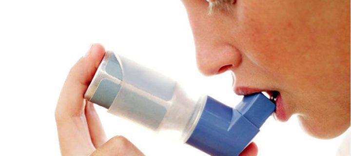 2 Μαΐου 2017: Παγκόσμια Ημέρα Άσθματος