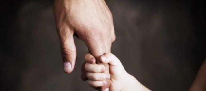 Εξομολόγηση ενός μπαμπά
