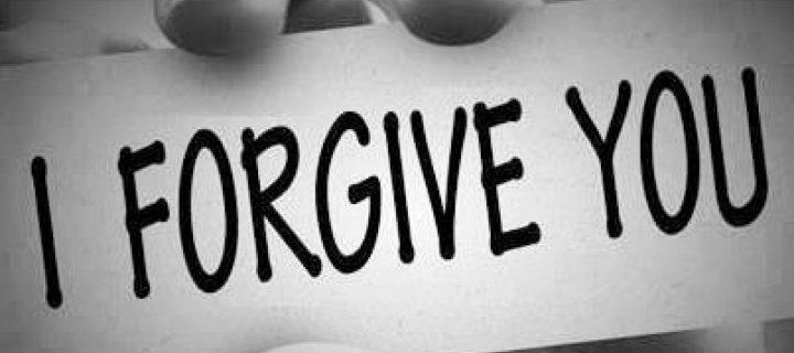 Συγχωρώ  θα πει χωράω μέσα μου…
