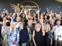 Healthcare Business Awards: Επιβράβευση του Επιχειρείν στην Υγεία