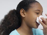 «Εξοπλιζόμαστε» ενάντια στα μικρόβια που απειλούν τα αυτιά και την μύτη μας…