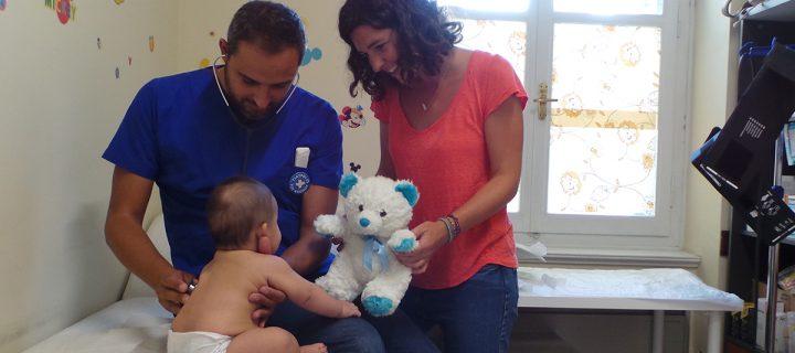 Ένας χρόνος υλοποίησης του προγράμματος «Μητέρα & Παιδί» από την MSD
