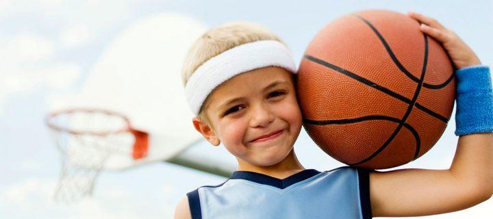 Έλα και εσύ σ' ένα διαφορετικό Αγώνα Μπάσκετ  για καλό σκοπό!