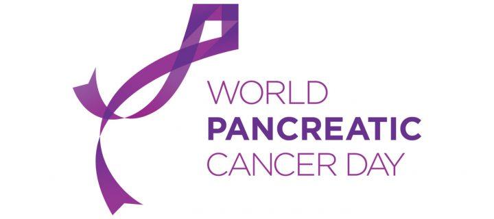 16 Νοεμβρίου 2017: Παγκόσμια Ημέρα για τον Καρκίνο του Παγκρέατος