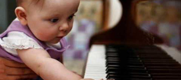 «Μουσικές Εποχές»: η πρώτη συναυλία για παιδιά, 0-5 ετών, στο θέατρο Βέμπο
