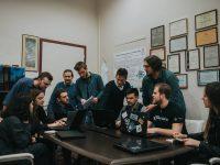 Χρυσή η Ελληνική φοιτητική ερευνητική ομάδα iGEM Greece
