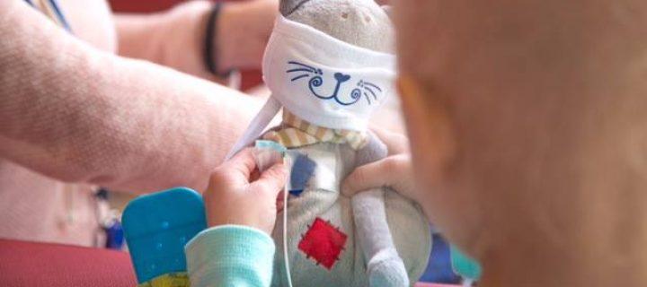 Το 70% των νοσοκομειακών λοιμώξεων σε παιδιά με καρκίνο  μπορούν να προληφθούν, σώζοντας ζωές!