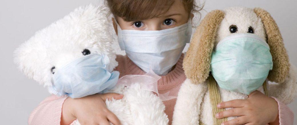 Πως θα μιλήσω στο παιδί μου για τον καρκίνο του vol. 1
