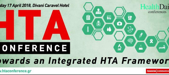 HTA Conference 2018
