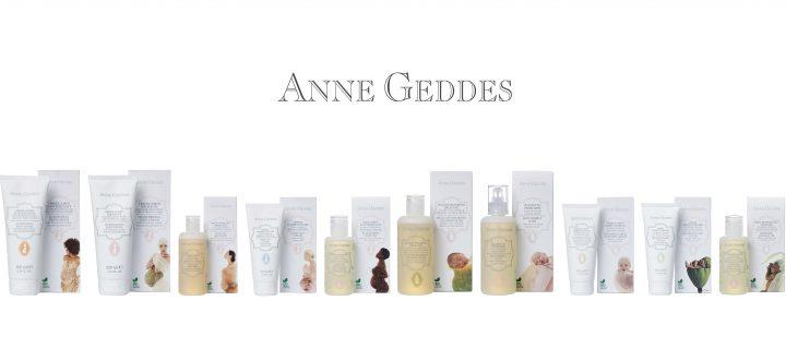 Επιλέγω Anne Geddes