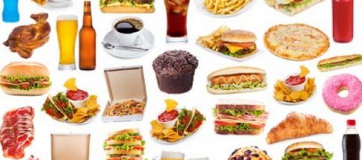 Κίνδυνος για την αύξηση καρκίνου τα υπέρ-επεξεργασμένα τρόφιμα