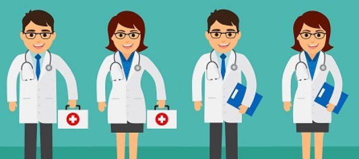 Ζητούνται γιατροί από την Ελλάδα