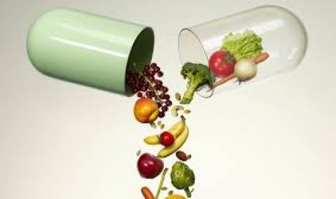 Συμπληρώματα Διατροφής: κανένα συστηματικό όφελος για την καρδιαγγειακή υγεία