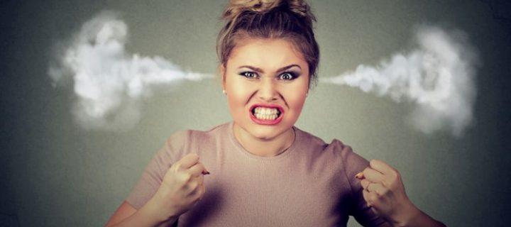 Μπορούμε να αλλάξουμε τον τρόπο με τον οποίο διαχειριζόμαστε το θυμό μας