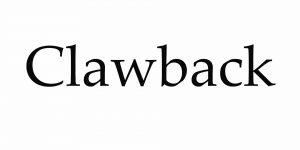 Clawback: 5+1 Προτάσεις και λύσεις