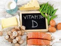 """Η βιταμίνη D """"νικά"""" τον καρκίνο παχέος εντέρου"""