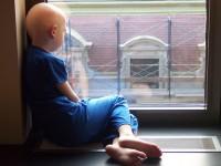 Αντιδράσεις ενός παιδιού με καρκίνο