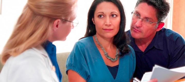 Οι αντιδράσεις των γονιών μετά τη διάγνωση