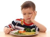 Καμία διάθεση για φαγητό…