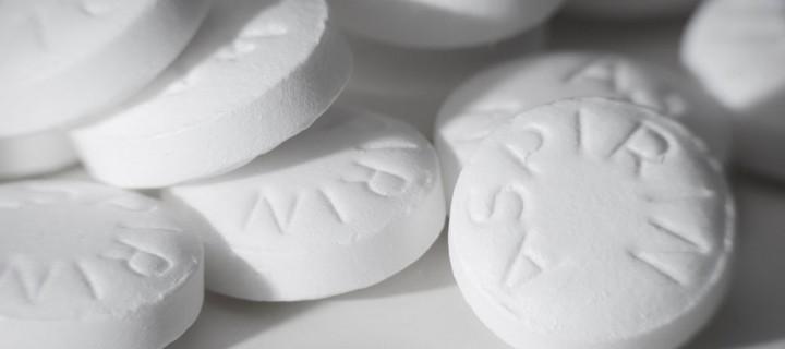 Πότε η ασπιρίνη λειτουργεί ως ασπίδα από τον καρκίνο του εντέρου